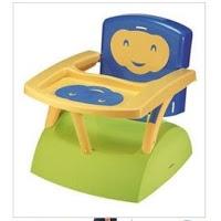 Vous avez test les rehausseurs de chaise mama twins - Rehausseur de chaise babysun nursery ...