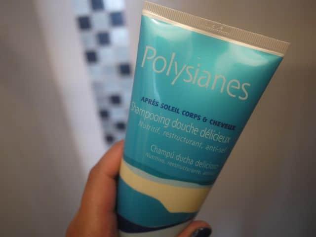 POLYSIANES-2