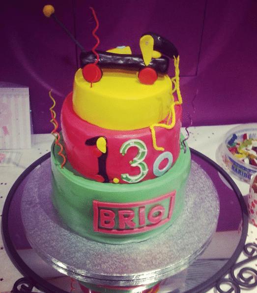 BRIO, célèbre marque de jouets en bois, fête ses 130 ans !