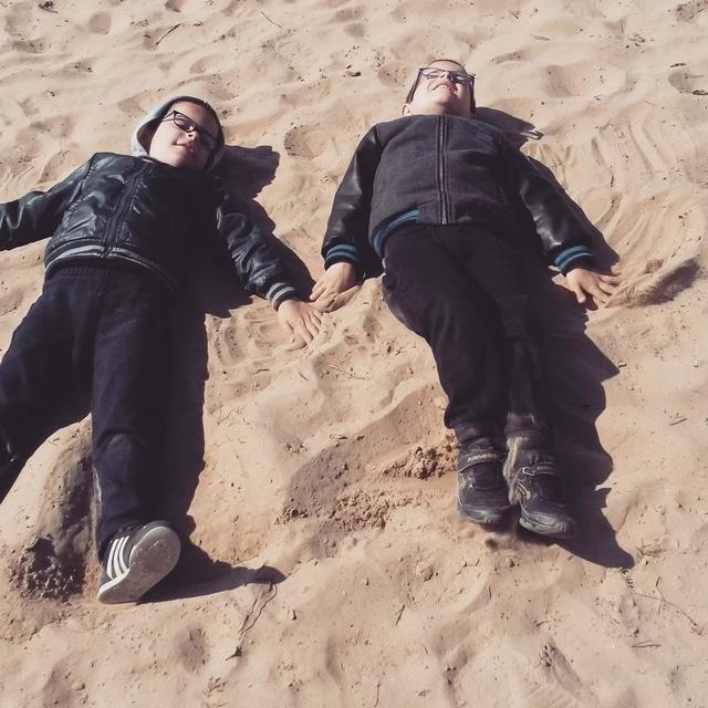 La mer de sable, nouveauté 2015
