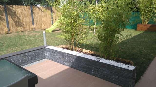 Mon jardin zen d co mama twins for Deco terrasse zen