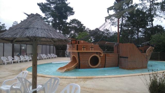 Camping La Pineda en Gironde {avis}