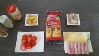 sandwich-viennois