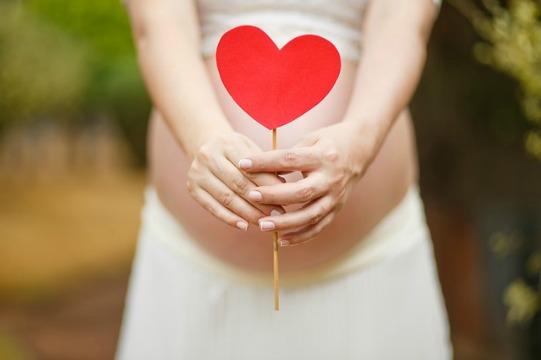 Le jour où j'ai appris ma grossesse