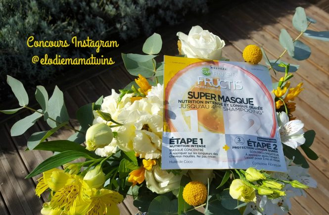 concours fructis