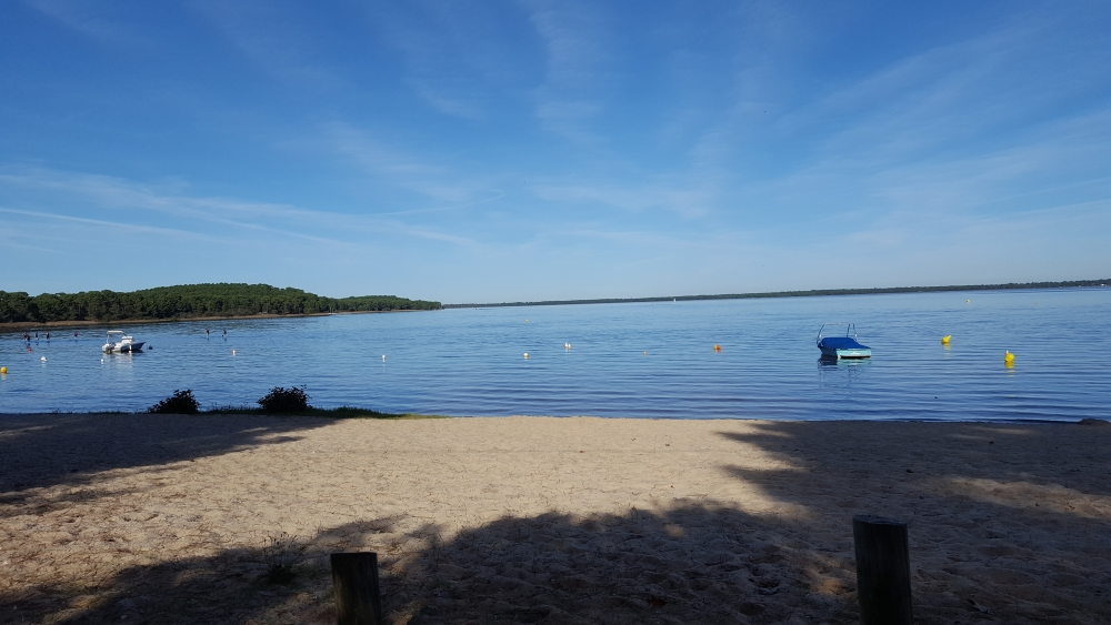 lac de lacanau 1