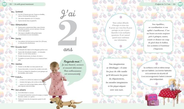 Un beau livre pour les futures mamans : Le Grand livre de la Maternité