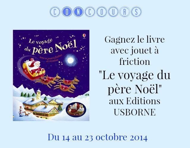 Ravir les enfants avec Les Editions Usborne