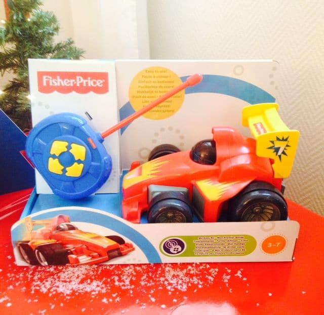 Les nouveautés MATTEL 2014 : ma sélection de Noël...