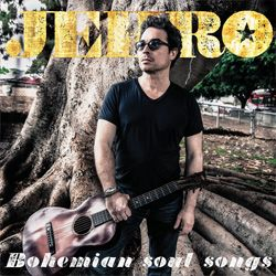 Jehro, une belle découverte musicale